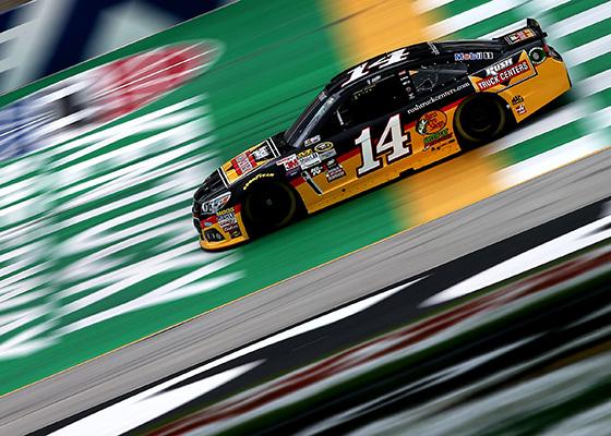 NASCAR Preview 2016