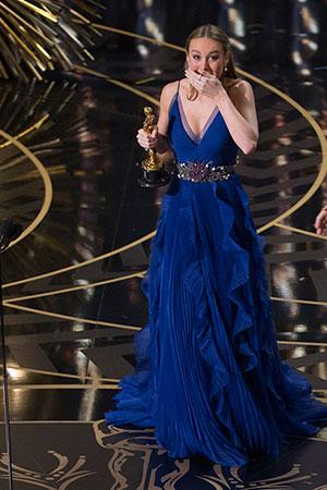 Academy Awards Winners