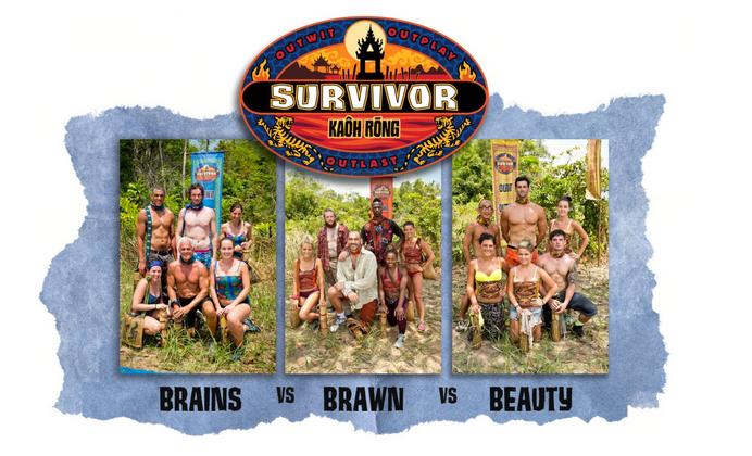 Survivor 32nd season