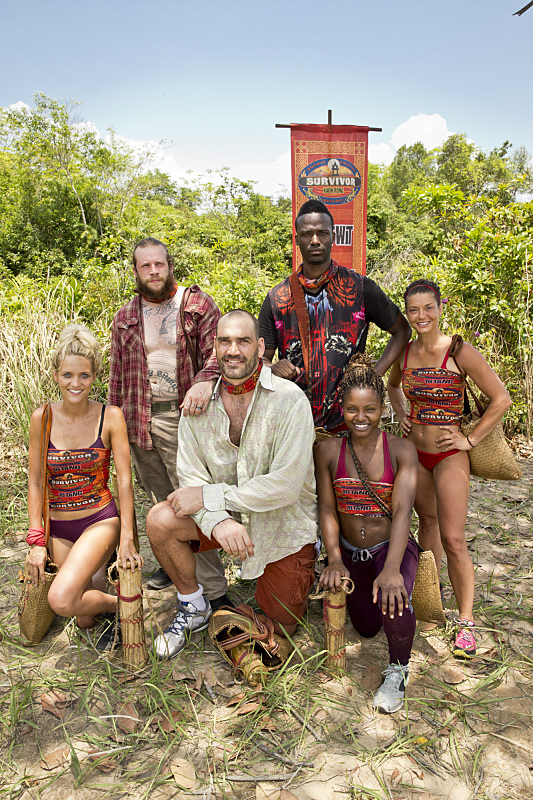 Survivor recap of first episode in Season 32