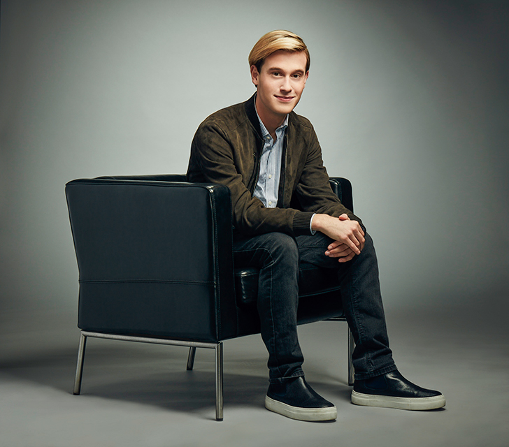 how to contact Tyler Henry the Hollywood Medium