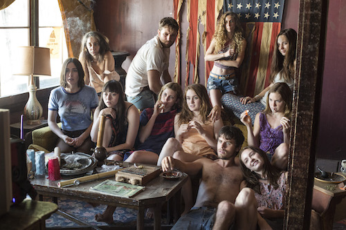 Manson's Lost Girls lLfetime cast