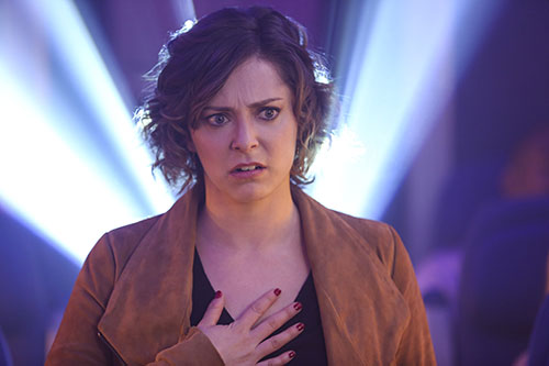 Crazy Ex-Girlfriend Episode 15