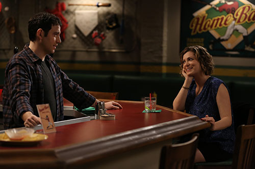 Crazy Ex-Girlfriend Episode 16