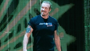 Diamond Dallas Page Wrestlemania