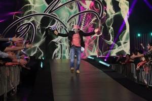 Jeff Hardy in-ring