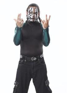 Jeff Hardy 2