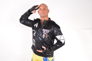 ROH Christopher Daniels