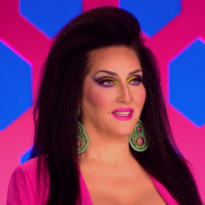Michelle RuPaul's Drag Race season 8 episode 4