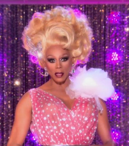 RuPaul RuPaul's Drag Race season 8 premiere