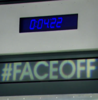 time Face Off Season 10 episode 9