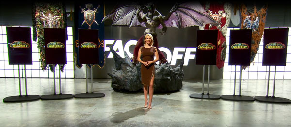 Warcraft preview Face Off Season 10 episode 11