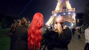 Eva Marie, Bella Twins, Natalya