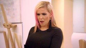 Natalya Total Divas