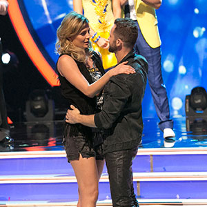 Who Was Eliminated On Dancing With the Stars?