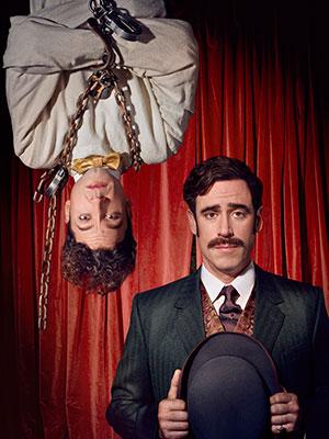 Houdini & Doyle