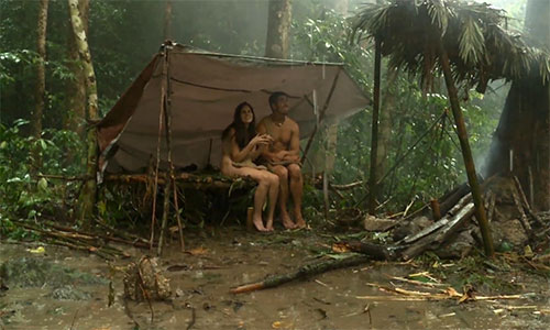 Naked and Afraid Thailand