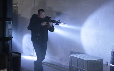 "BLINDSPOT -- ""Any Wounded Thief"" Episode 116 -- Pictured: Sullivan Stapleton as Kurt Weller -- (Photo by: Giovanni Rufino/NBC)"