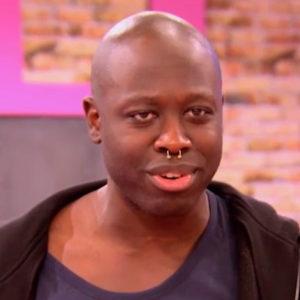 Bob's confused RuPaul's Drag Race season 8 episode 8