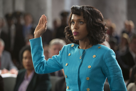 Confirmation HBO Kerry Washington