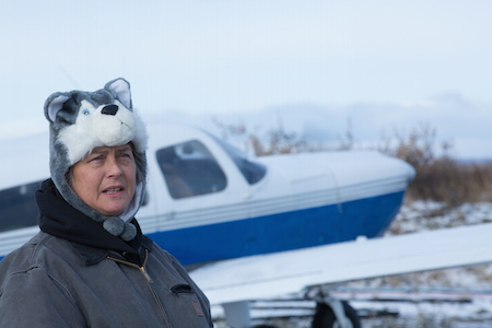 Life Below Zero Season 4 Sue Aikens Kavik River Camp
