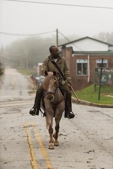 Walking Dead Season 6 finale lennie james morgan