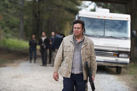 Walking Dead Season 6 finale Eugene
