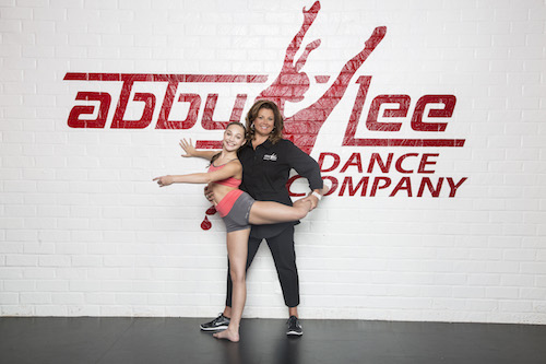 Dance Moms Maddie Abby Lee