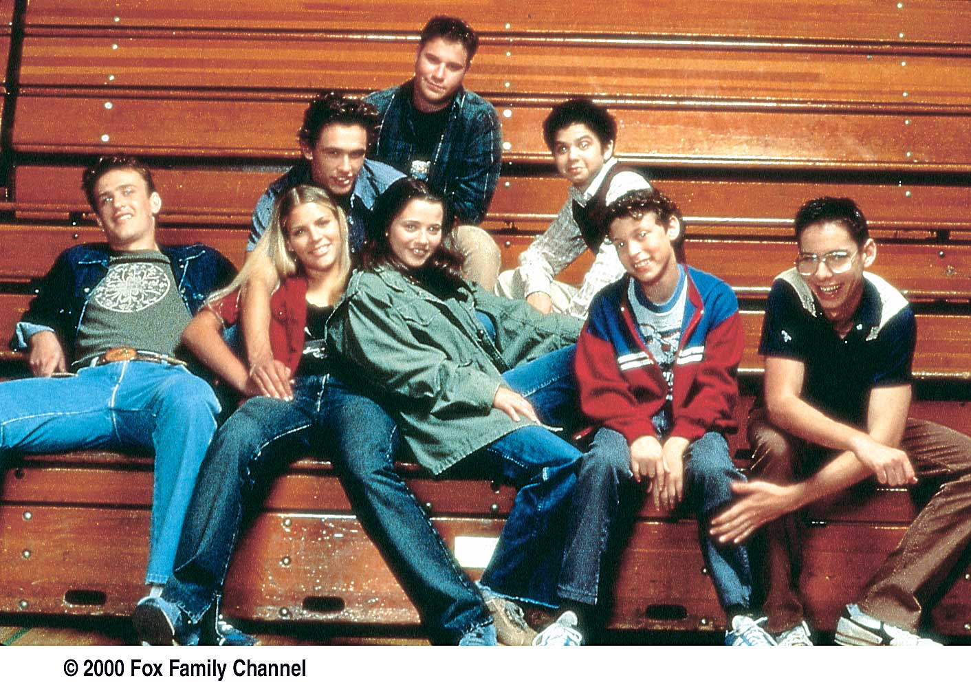 Freaks And Geeks What Episodes To Watch Why Channel Guide Magazine