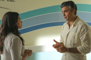 Jane the Virgin Chapter 43
