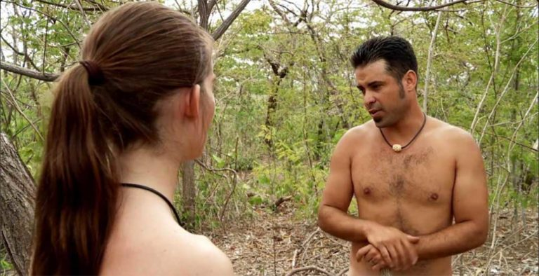 Naked and Afraid: Duct Tape in Nicaragua : RealityWanted