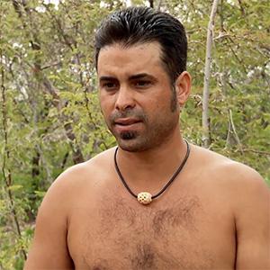 Naked and Afraid Nicaragua