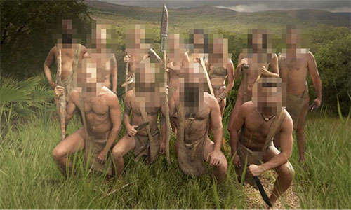 Naked and Afraid XL, Season 2