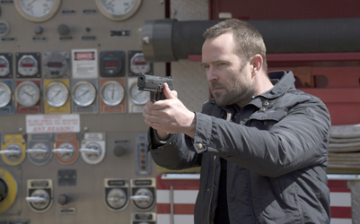 "BLINDSPOT -- ""Swift Hardhearted Stone"" Episode 120 -- Pictured: Sullivan Stapleton as Kurt Weller -- (Photo by: Peter Kramer/NBC)"