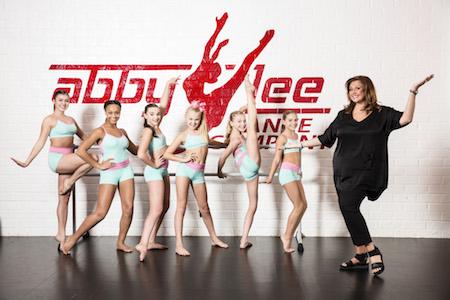 Dance Moms Season 6 cast