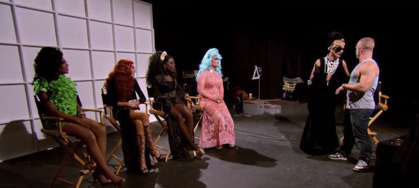 rupauls drag race season 8 untucked episode 9