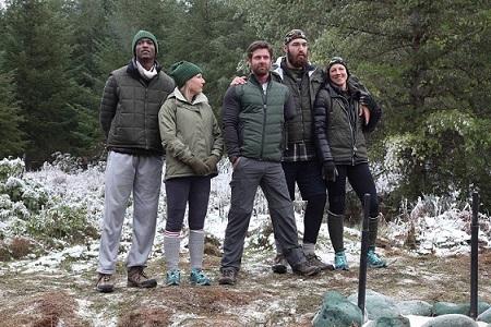 American Grit Team Noah