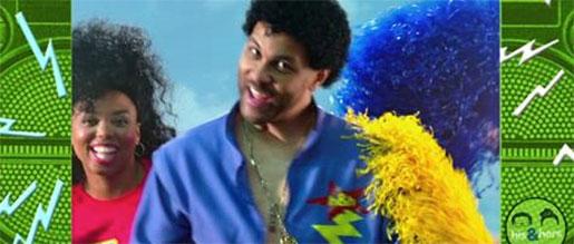 "His & Hers ""Basketball"" parody"