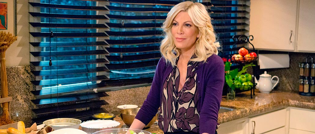 Tori Spelling Mother May I Sleep With Danger?