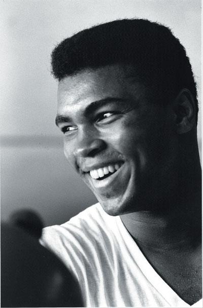 Muhammad Ali Made In Miami