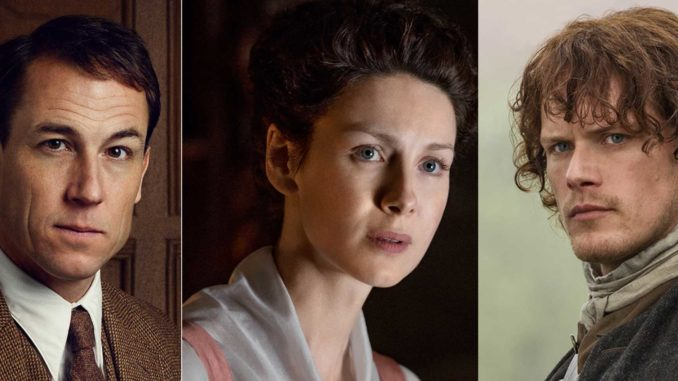 Outlander Season 2 finale