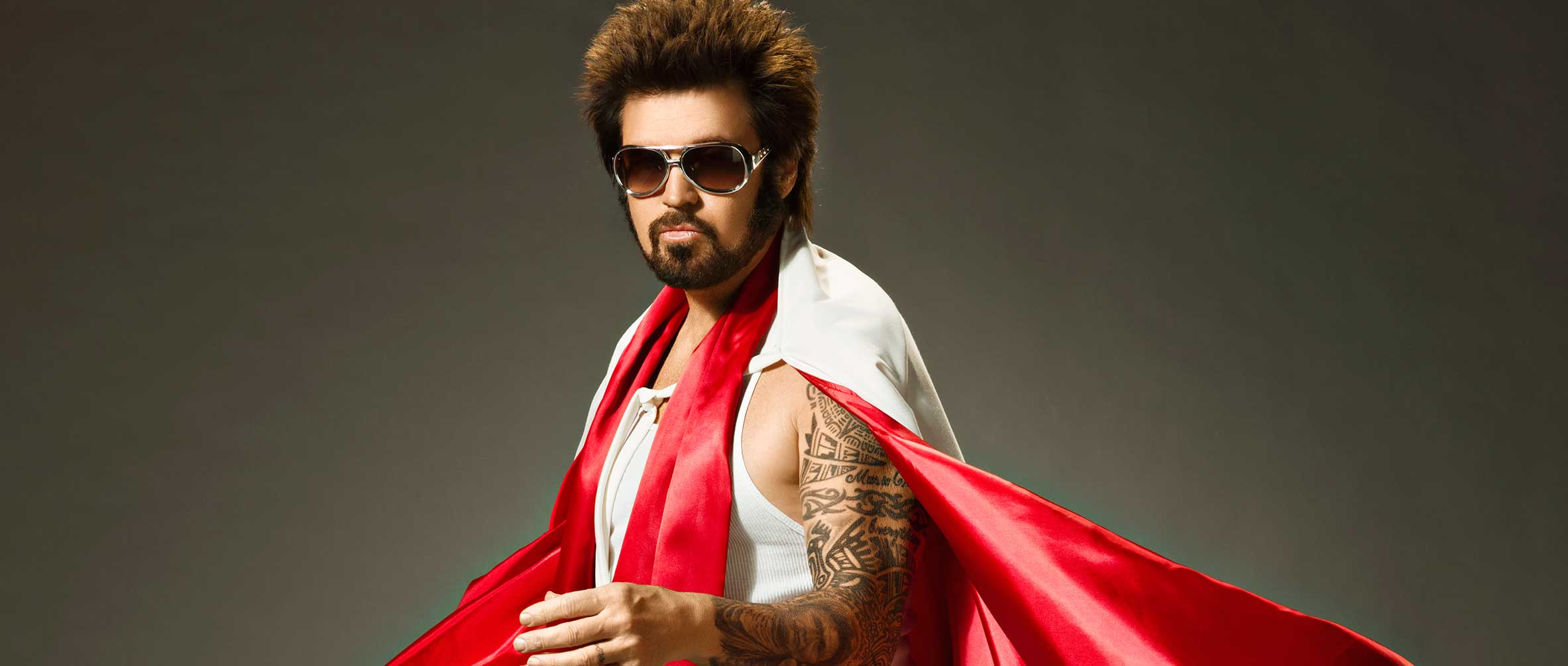 Billy Ray Cyrus in Still the King