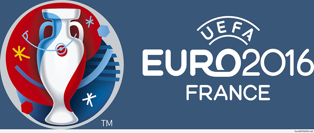 UEFA Euro 2016 TV schedule