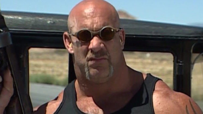 Monster Of The Week : ROADHOUSE  Bill-goldberg-bauer-678x381