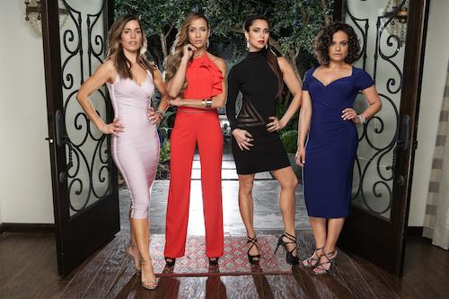 Devious Maids Season 4 cast