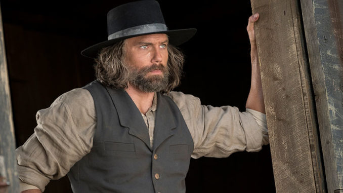 Hell On Wheels Season 5 episode 10 Bohannon
