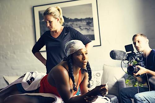 Serena on EPIX