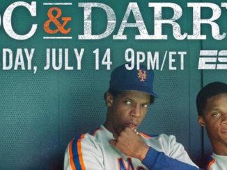 ESPN 30 for 30 Doc & Darryl