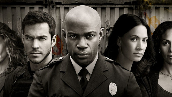 The CW Containment