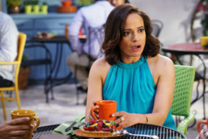 Judy Reyes stars in season 4 of Devious Maids